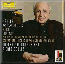 Críticas discográficas Mahler_Klagende_4779891