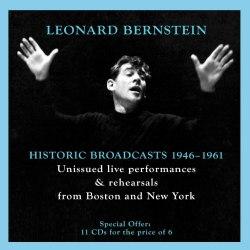 Críticas discográficas - Página 2 Bernstein_historic_WHRA6048