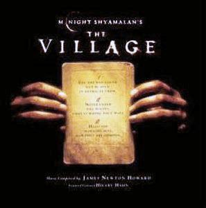 The village shyamalan essay